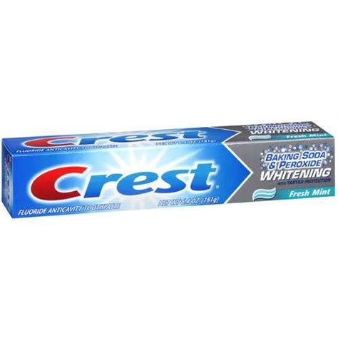 Crest Toothpaste by Crest Toothpaste Go Search For Tips Tricks