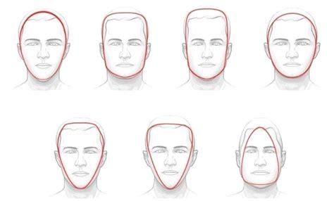 cortes de pelo para diferentes tipo de cara el mejor corte de pelo seg 250 n tu tipo de rostro punto fape