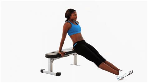 bench dips summer bodies are made in part 3 ma petite niche