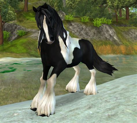 tinker horse star stable alicia starnight
