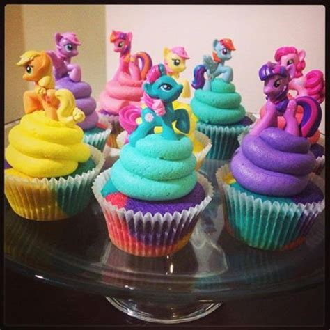 My Cupcake by My Pony Cupcakes The Mix Pakenham My