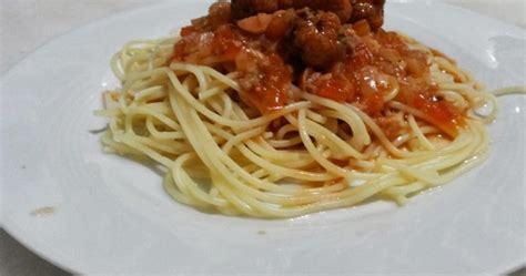 cara membuat seblak pasta cara membuat ikan bungkus tepung saus tomat spaghetti