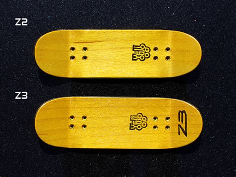 Anchortree Fingerboard Graphic Wooden Deck Products Yellowood Fingerboard Wood Decks