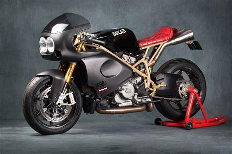 Comstir Race Kit Yamaha Rx King Original ducati flash back endurance by mr martini silodrome