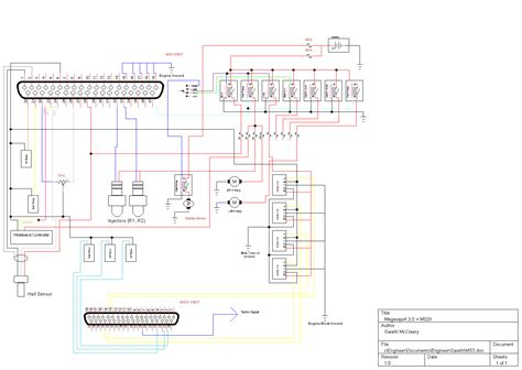 ms3 ms3x wiring diagram rx7club mazda rx7 forum