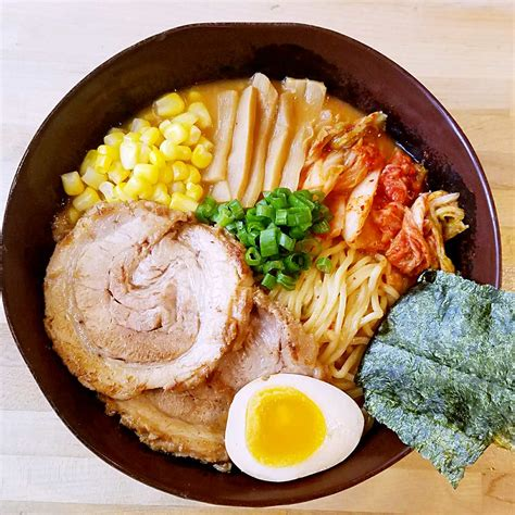 Jafanes Ramen ramen noodles tx japanese restaurant takeout
