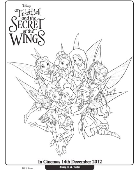 coloring pages disney tinkerbell and friends tinkerbell coloring page az coloring pages