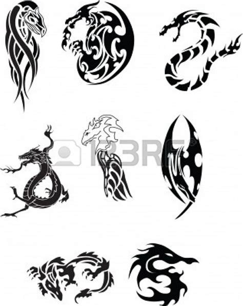 dragon tattoo los angeles 63 best images about dragons on pinterest tribal dragon