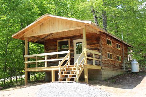 cabins valley ymca