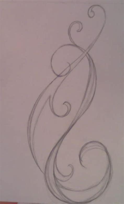 swirl pattern tattoo designs mom tattoo design design tattoo