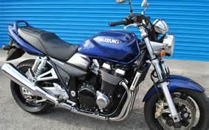 Suzuki 1400 Gsx Suzuki Gsx 1400 Tuning 2015
