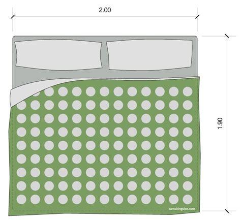 colchon king size medidas m 225 s de 25 ideas incre 237 bles sobre medidas cama king en