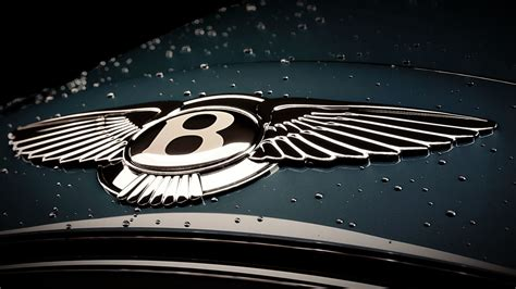 bentley logo wallpaper 1920x1080 bentley car logo bentley brands bentley