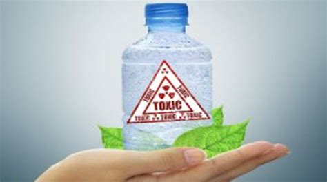 are water toxic bottled water leeches 24 000 chemicals into your
