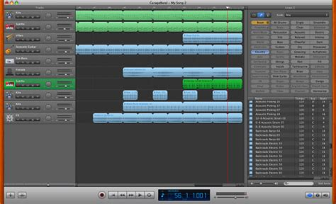 how to make house music in garageband how to write a song using garageband loops apple gazette