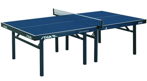 stiga aerotech table tennis table table tennis table reviews by powerlefty revspin