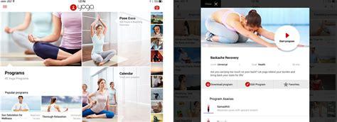 Best Yoga Tutorial App | best yoga apps for ipad pocket yoga yoga studio daily