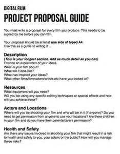 documentary pitch template documentary template documentary fundraising
