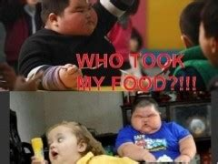 Fat Chinese Kid Meme - run fat boy memes