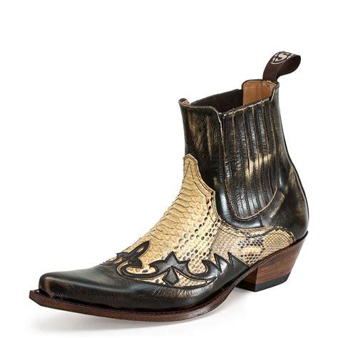 shop boots sendra boots 9396 javi d tierra python barr