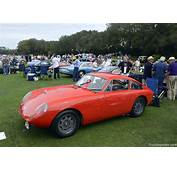 1964 Austin Healey Sebring Sprite Pictures History Value