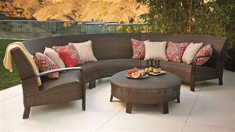 del mar curved modular seating mars curved sofa and del mar