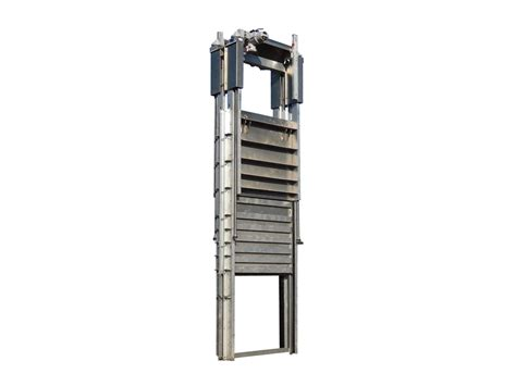 Multi Gate penstocks and water gates australian supplier and