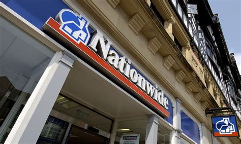 nationwide cuts mortgage rates    smaller
