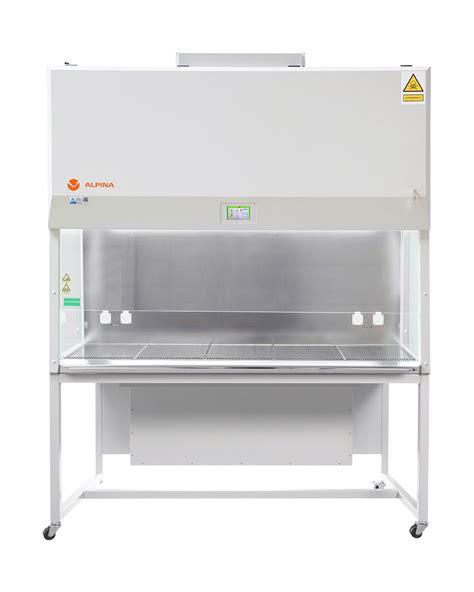 biological safety cabinet class 2 bio160 cyto laminar