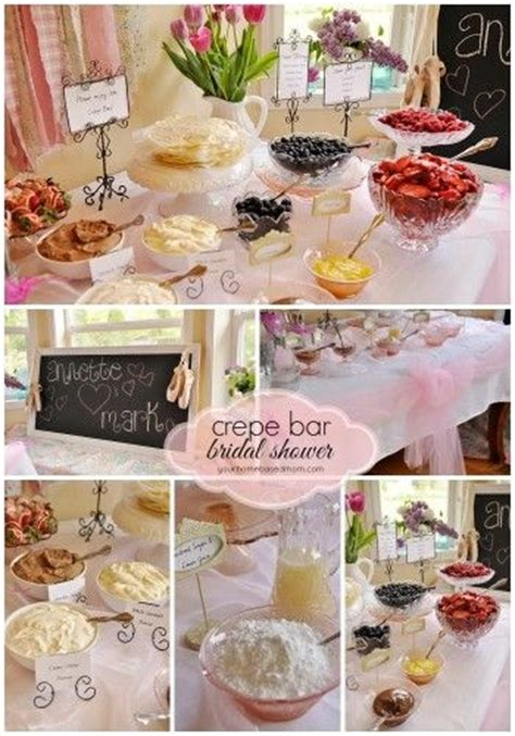 25 best ideas about bridal shower on