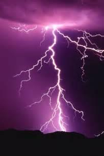 Purple Lightning Purple Lightning Awesome I Purple