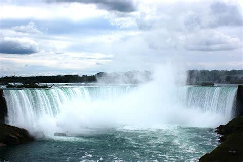 canada turisti per caso niagara falls canada viaggi vacanze e turismo turisti
