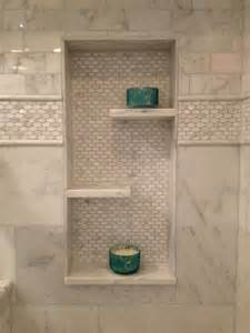 wall inserts with shelves beautiful bathroom in wall shelf basement
