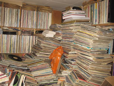 house collection music store buys hoarder house collection of 250 000