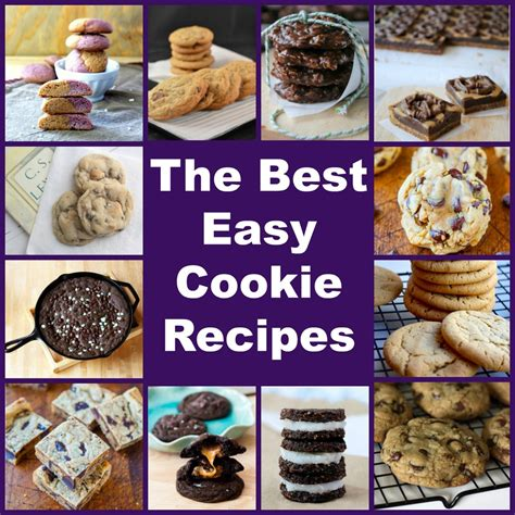 the best european cookie recipes and simple recipes for any situation books how to make cookies 70 easy cookie recipes