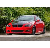 BMW 3 Series E92 Coupe By Tuning ConceptsTuningCult