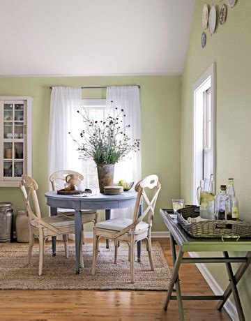 small dining room ideas make it look bigger kris allen daily