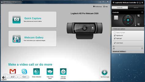 Logitech Web Camera Software Windows 7 Free Download
