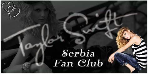 Tss Taylor Swift Serbia Fan Club Portal