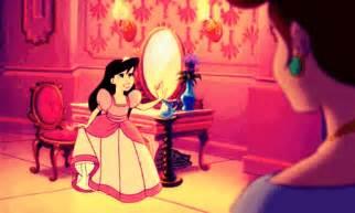 Gif funny cute disney little follow me princess ariel sweet queen