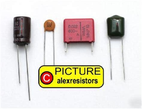 electrolytic capacitors vs ceramic new capacitors electrolytic kit electronic ceramic