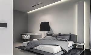 how to design the interior of your home decoraci 243 n de interiores modernos en gris y blanco