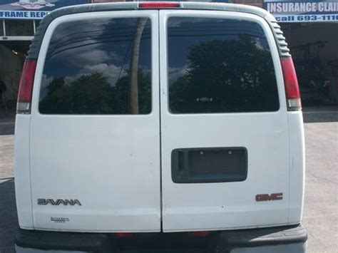 repair anti lock braking 2010 gmc savana 3500 spare parts catalogs buy new 2002 gmc savana van 3500 6 5 duramax diesel turbo flood salvage repair rebuild in north