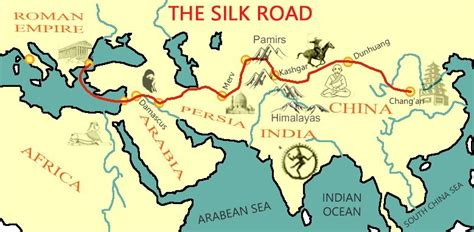 silk road map silk road was the fastest growing marketplace here s why 500 startups