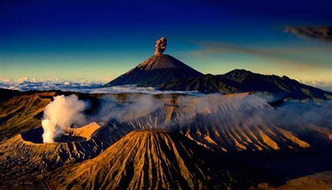 imagenes impactantes hd 10 impactantes volcanes alrededor del mundo que destacan