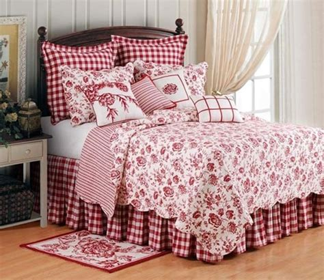 red quilt bedding devon cranberry quilt devon cranberry quilt by