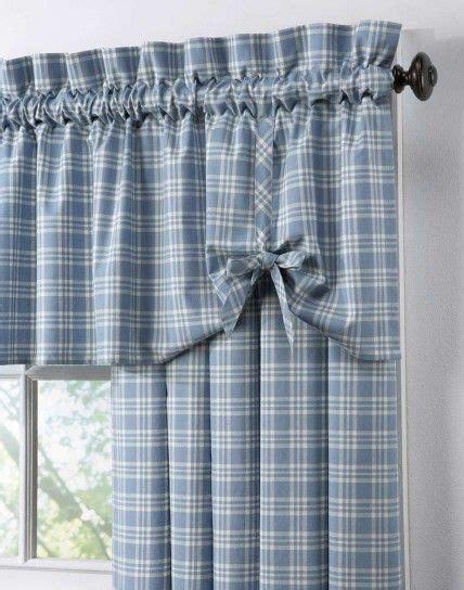 blue burlap curtains 554 best cortines images on pinterest