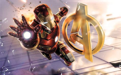 the avengers iron man wallpapers hd wallpapers id 11018 2048x1152 iron man avengers 2048x1152 resolution hd 4k