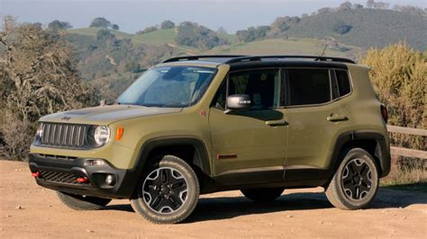 jeep green 2015 2015 jeep renegade in commando green 2015 jeep renegade