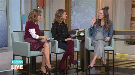 natalie morales thigh highs natalie morales in wine red thigh high boots 15 dec 2017